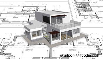 Für Architekten, Planer und Bauträger